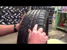 Understand The Tread Wear Indicator Challenger Tyres