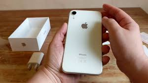 iPhone XR White Unboxing (Page 4) - Line.17QQ.com
