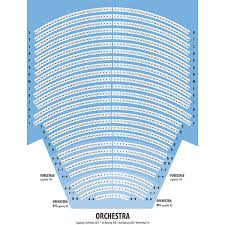 La Crosse Center Seating Chart Ticketmaster Seating Charts Core Entertainment
