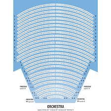 Bts Seating Chart Hamilton Seating Charts Core Entertainment
