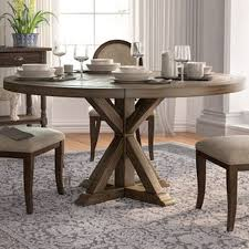 armancourt reclaimed wood round dining table on 72 inch round dining room table