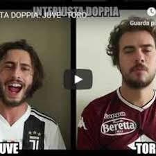 Intervista doppia Toro-Juve - I PanPers - VIDEO (Torino)