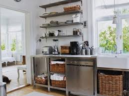Small Picture Stainless Steel Kitchen Shelves Stainless Steel Kitchen Shelves