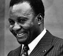 Le Général <b>Jacques Joachim</b> Yhombi-Opango est le premier général du Congo <b>...</b> - 608118311