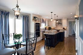 sunroom lighting. Elegant Seagull Lighting In Kitchen Traditional With Pendants Over Island Next To Modular Alongside Patio Doors And Sunroom Curtains
