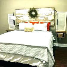 wall mount headboard king size mounted headboards with regard for beds leather