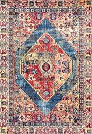 large colorful area rugs s sdeals feeasy colorful area rugs rust coloured area rugs