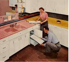 renovating your kitchen retro style farmhouse drainboard sink