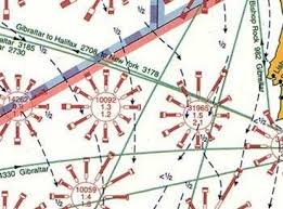 How Many Routeing Charts Are There J Garraio C Admiralty Routeing Charts