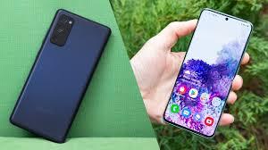 Samsung Galaxy S20 FE vs Galaxy S20 ...