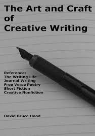 literary journalistic essay your creative muse art and craft of creative writing cover