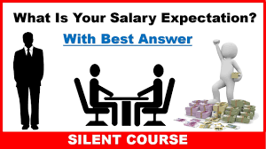 What Is Your Salary Expectation With Best Answer For Freshers