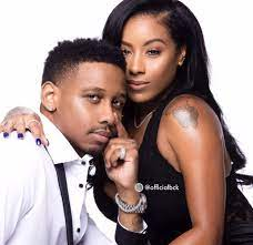 MARRIAGE BOOTCAMP STAR, TIFFANY CAMPBELL, IS PREGNANT AND IT'S NOT BY LIL'  FIZZ