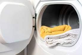 Çamaşır Kurutma Makinesi Temizliği ve Bakımı