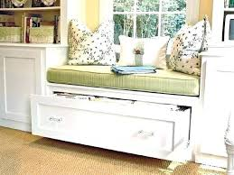 Window seat with storage Projects Window Seat With Drawers Window Seat Storage Best Ideas On Built In Bench With Plans Sea Undercounter Kitchen Storage Window Seat With Drawers Window Seat Storage Best Ideas On Built In
