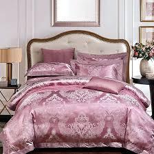 dark purple duvet covers plain dusky pink