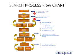 Job Search Process Flow Chart Aequor Technologies Global It Company Nj