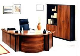 desk tables home office. Modern Home Office Desk Corner Curved Tables B