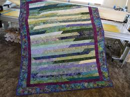 Timber Hill Threads: Jelly Roll Race Quilts & 71