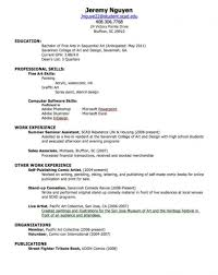 Stunning Design How To Make Your First Resume 4 Write My Cv For Me