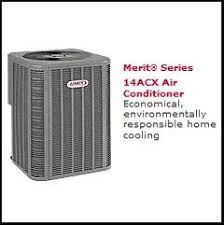 lennox merit 14acx. lennox merit series 14acx air conditioner 14acx r