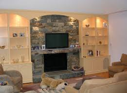 Small Picture Built in Wall Units hlwood