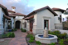 Archer Building Group Inc Themes Of SpanishMediterranean Style Spanish Mediterranean Homes