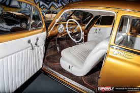 PENGUIN SPEED SHOP LEAD SLED: 1949 CHEVY FLEETLINE   SuperFly Autos
