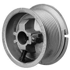 garage door drumBuy Garage Door Standard Lift Cable Drums D400144 Pair Online