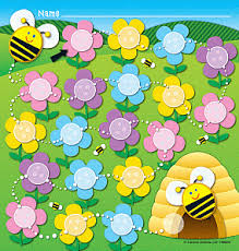 Beehive Mini Chart Classroom Behavior Chart Birthday