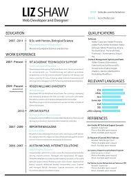 Website Resume Best Resume Website Templates Sle Resume Cover