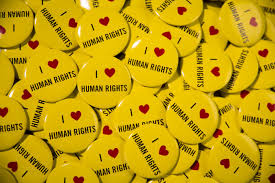 How To Talk To Anyone How To Talk About Human Rights With Anyone Amnesty International