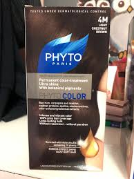hair care on phyto phytomillesime light