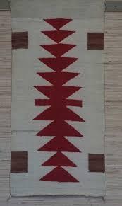 gallup throw navajo rug 1023
