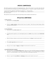 Topgrading Chart Topgrading Interview Guide Pdf