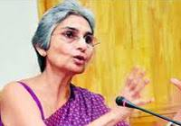 Dr. Amrita Patel Chairman National Dairy Delelopment Board has decided to resign her chairmanship. She has been associated with the board for the last 15 ... - amrita-patel-small