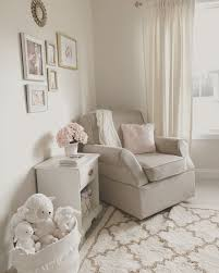white neutral nursery paint colors