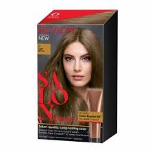 Revlon Light Ash Brown Hair Color Chart Revlon Salon Hair Color Light Brown 1 Application