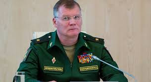 موسكو -  موروزوف : امريكا تستعد لاقتحام دمشق للإطاحة بالأسد !!