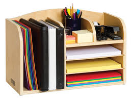 High Desk Organizer