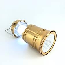 Đèn pin dã ngoại du lịch đa năng 1W + 6 LED SH-5800T tốt, đèn led sạc vừa  chiếu sáng rọi xa vừa chiếu sáng tại chỗ