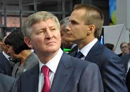 Ахметов ничем, кроме своего заявления, не помог силам АТО, - советник главы МВД - Цензор.НЕТ 9741