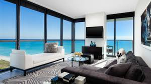 Marvelous Oceanfront Suite with balcony