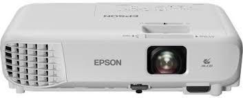 Купить <b>Проектор EPSON EB</b>-<b>E001</b> белый в интернет-магазине ...
