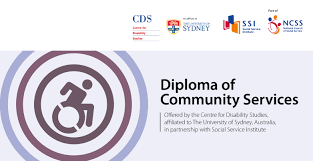 diploma of community services click here to