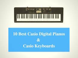 10 Best Casio Digital Piano Reviews 2019 Best Casio