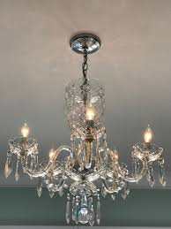 full size of furniture mesmerizing waterford chandelier for 12 waterfrord crystal comeragh 5 arm waterford