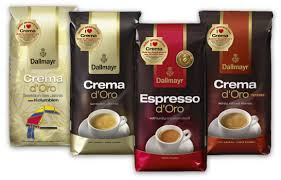 More buying choices $19.99 (6 new offers) dallmayr crema d'oro whole beans coffee 2 packs x 17.6oz/500g (pack of 2) Dallmayr Coffee Trading Kings Holding B V