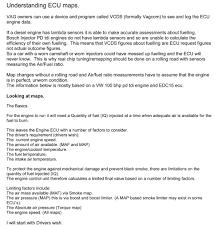 3 understanding ecu maps part 1 vagecumap How To Map An Ecu understanding ecu maps part 1 how to map an ecu to a dspace tester