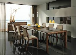 Wooden Furniture In A Contemporary Setting Gorgeous Wooden Design Furniture